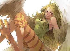 海賊王:4位女神的變身時刻,加洛特蘿莉變女神,她倆變身太羞恥