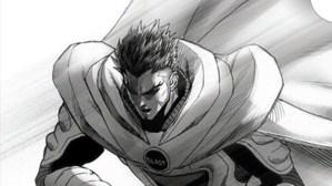 一拳超人179回:村田公布爆破的真容,與埼玉的氣質相比差遠了