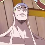 草帽團的迷弟中,布魯克的迷弟最強,三大戰力的迷弟都比不上