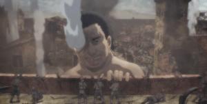 巨人最終季開播,新主角登場,3句話透露艾倫會被他吃掉