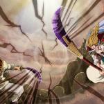 海賊王:能用霸王色纏繞的5位強者,攻擊自帶眩暈,白鬍子不常用