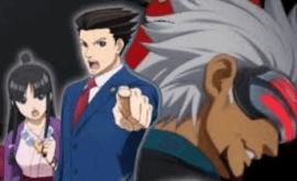 """Gyakuten Saiban: Sono """"Shinjitsu"""", Igi Ari! Season 2 الحلقة 1"""