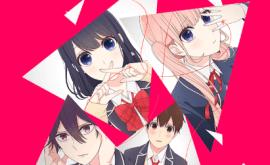 Koi to Uso OVA الحلقة 1