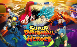 Dragon Ball Heroes الحلقة 20