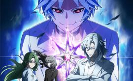 Shoumetsu Toshi الحلقة 1