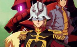 Kidou Senshi Gundam: The Origin الحلقة 1