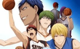 Kuroko no Basket الحلقة 1
