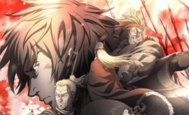 Vinland Saga الحلقة 1