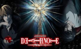 Death Note الحلقة 1