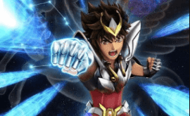 Knights of the Zodiac: Saint Seiya الحلقة 1