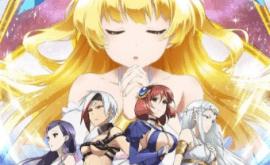 Shinchou Yuusha: Kono Yuusha ga Ore Tueee Kuse ni Shinchou Sugiru الحلقة 1