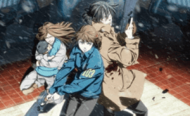 فيلم Psycho-Pass: Sinners of the System Case.1 – Tsumi to Bachi