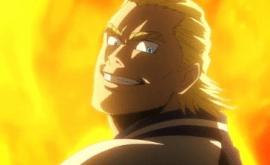 Boku no Hero Academia: All Might – Rising The Animation الحلقة الخاصة