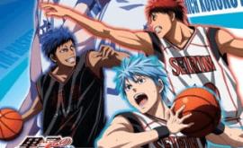 فيلم Kuroko no Basket Movie 1: Winter Cup – Kage to Hikari