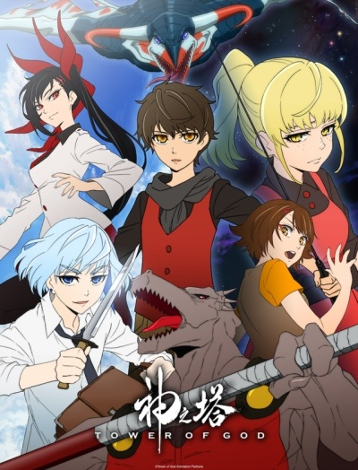 Climbing the Tower of God - Tower of God Series Review