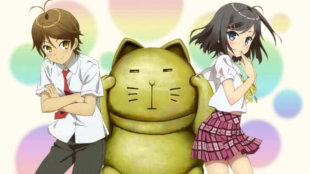 Hentai Ouji to Warawanai Neko BD Subtitle Indonesia Batch