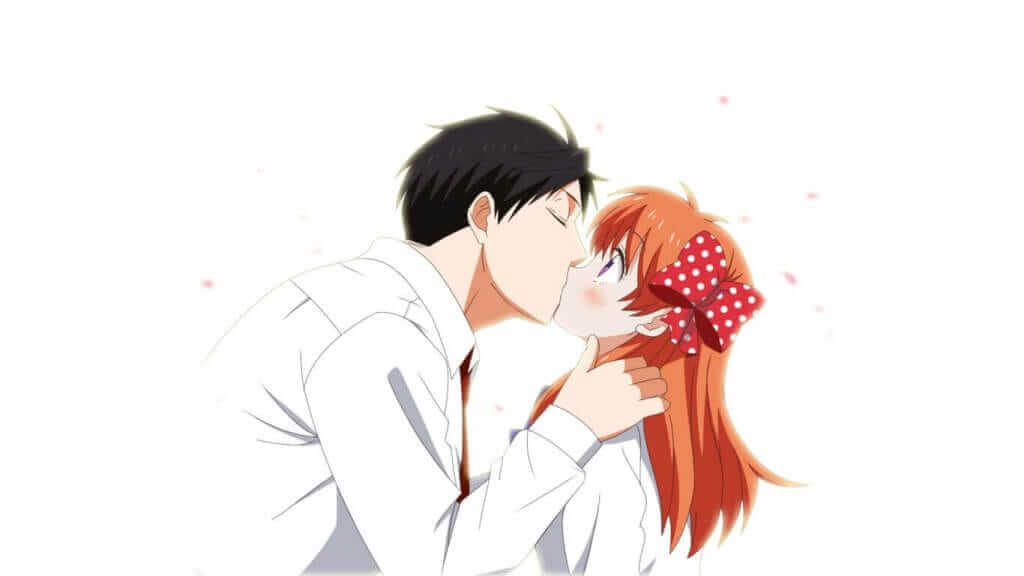 Gekkan Shoujo Nozaki-kun BD Subtitle Indonesia Batch
