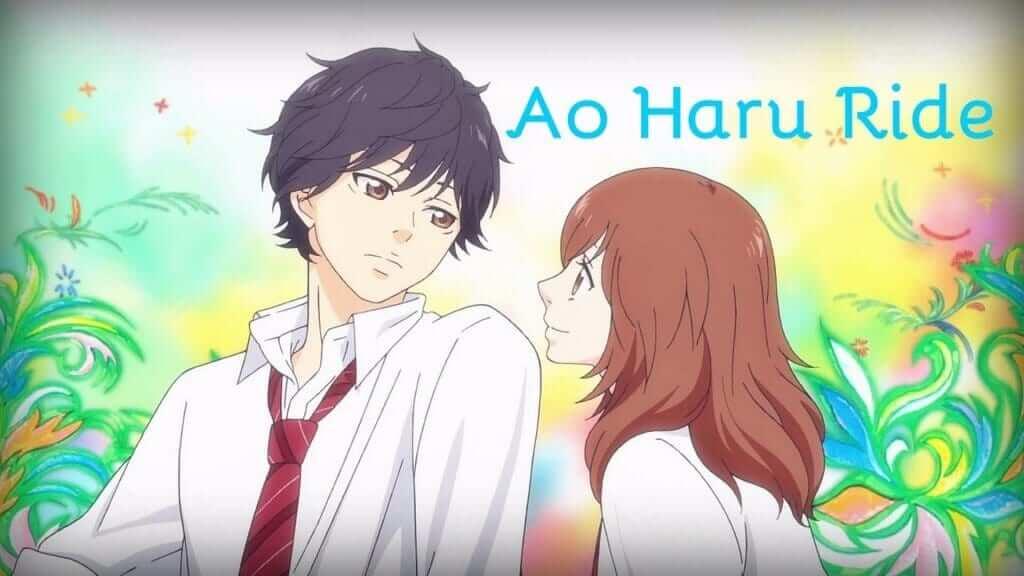 Ao Haru Ride BD Subtitle Indonesia Batch