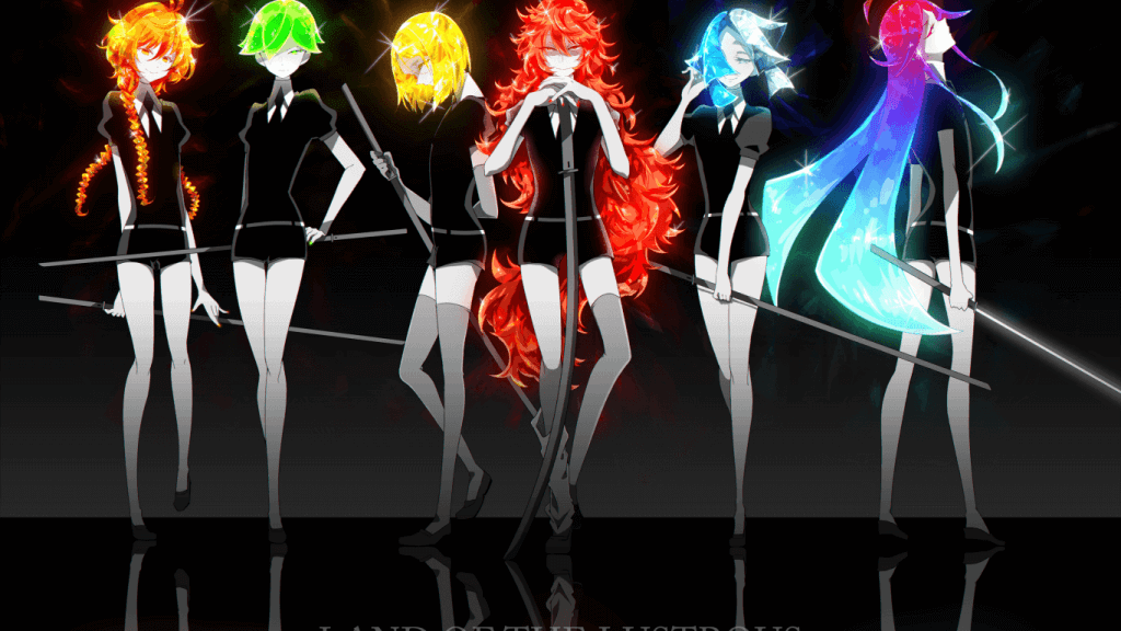 Houseki no Kuni BD Subtitle Indonesia Batch