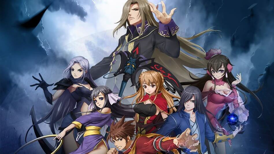 Ling Yu (S2) Subtitle Indonesia Batch (Episode 01-10)