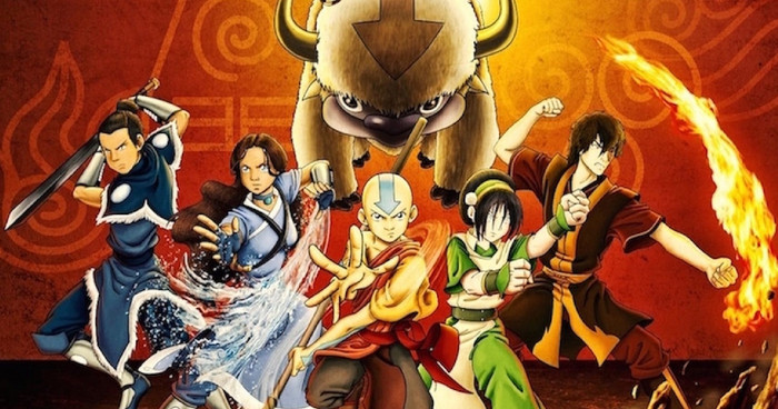 Avatar: The Legend of Aang BD Batch Subtitle Indonesia