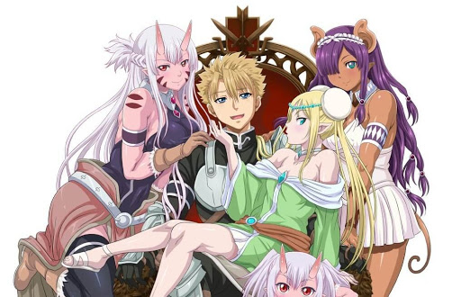Peter Grill to Kenja no Jikan Batch Subtitle Indonesia