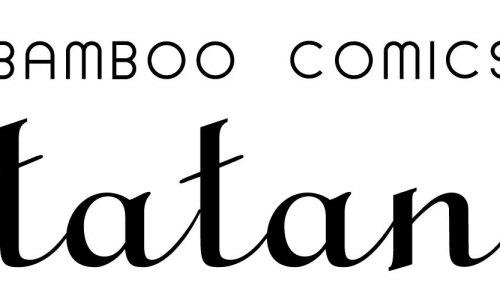 コミックゼノン発!女性向けマンガサイト 「コミックタタン」より竹書房から新レーベルとなる 「バンブーコミックス タタン」コミックスを新創刊! 第1弾は4タイトルを2019年1月19日(土)に発売!