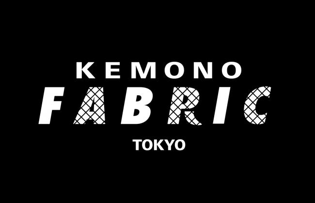 モグモ KEMONO FABRIC TOKYO