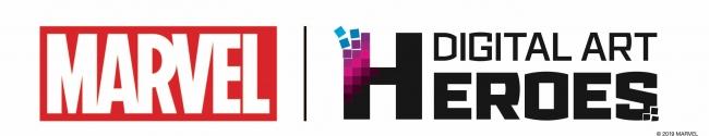 デジタルアートのヒーロー頂上決戦「マーベル デジタルアートヒーローズ powered by リミッツ」スペシャルエキシビジョンマッチ開催!