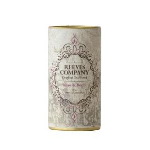 「ルピシア」紅茶 ローズ&ベリー 1,620円