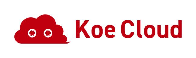 KoeCloudロゴ