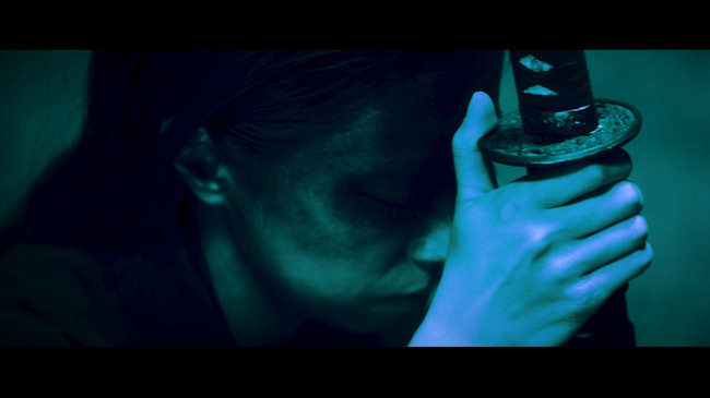 「Break」MVサムネイル