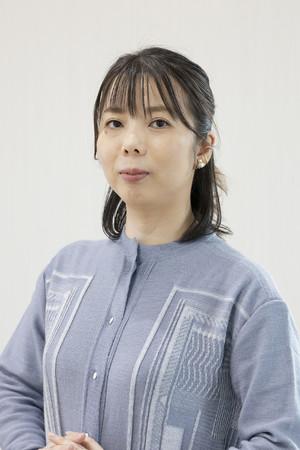 撮影:疋田千里/KADOKAWA