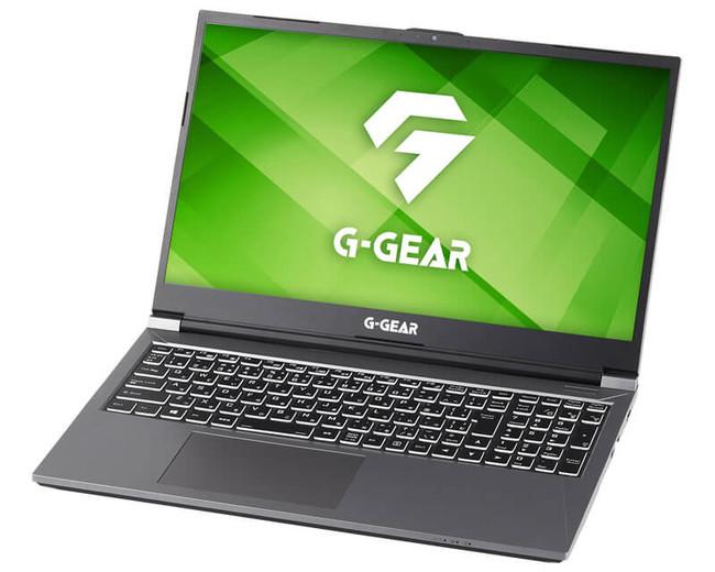 G-GEAR スロウ・ダメージ推奨パソコン|スタンダード・ハイエンドモデル