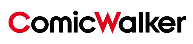 ComicWalkerロゴ