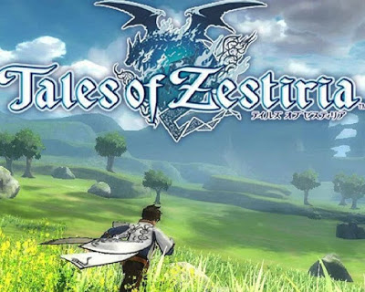 Download Opening & Ending Tales of Zestiria the X Season 2