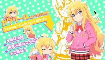 Anime Ost Download Opening Ending Gabriel DropOut Completed