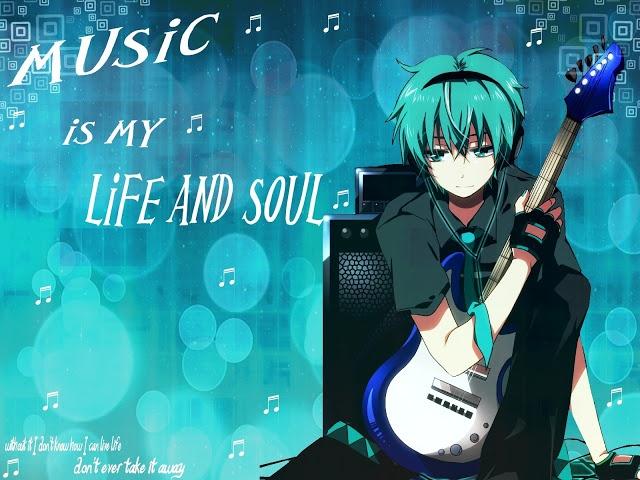Lagu Lagu Anime (J Musik) Terbaik Untuk Suasana Malam