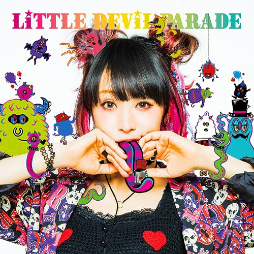 Lisa - LiTTLE DEViL PARADE Full Album Download