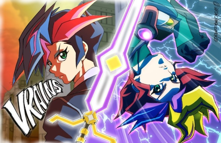 Download Opening Ending Yu Gi Oh! VRAINS