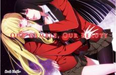 Anime Ost: Download Opening Ending Kakegurui