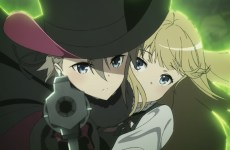 دانلود Opening Princess Principal End