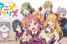 Anime Ost: Download Opening Ending Animegataris
