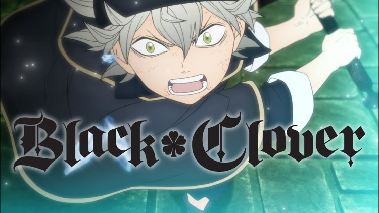 Anime Ost: Download Opening Ending Black Clover