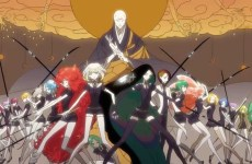 Download Opening Ending Houseki no Kuni