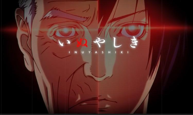 Download Opening Ending Inuyashiki