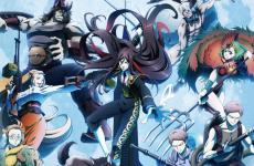 Anime Ost: Download Opening Ending Juuni Taisen