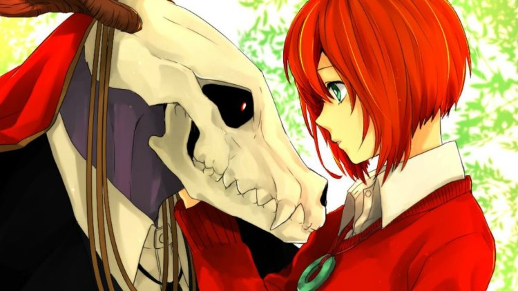 Download Opening Ending Mahoutsukai no Yome