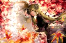 Hatsune Miku - Forbidden Love