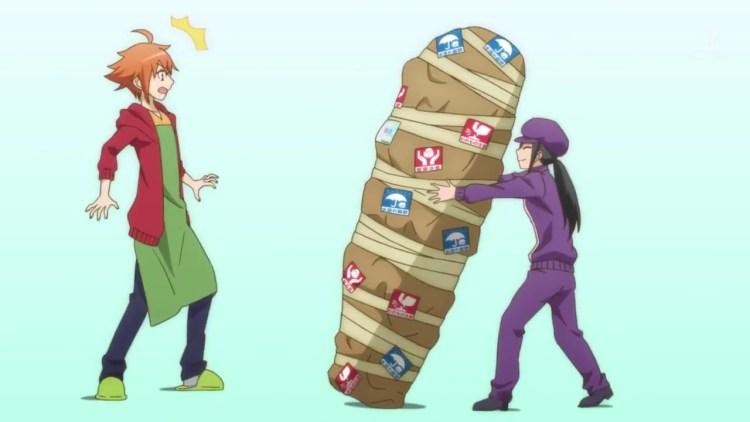 Anime Ost: Download Opening Ending Miira no Kaikata